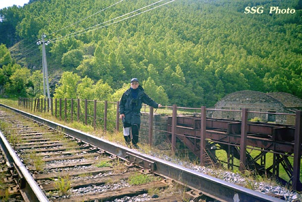 Фотогалерея Транcсибирской магистрали и востока России